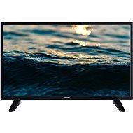 "32"" Toshiba 32W1665DG - Television"
