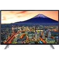 "43"" Toshiba Full HD WLAN TV - Television"