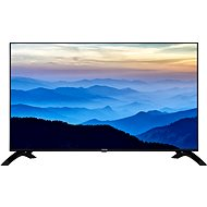 "43"" Toshiba Ultra HD WLAN TV 43U5663DG - Television"