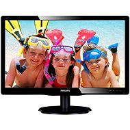 "21.5"" Philips 226V4LAB - LED monitor"