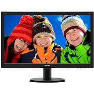 "24"" Philips 240V5QDAB - LED Monitor"