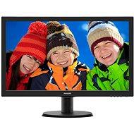 "24"" Philips 243V5LHAB5 - LED monitor"