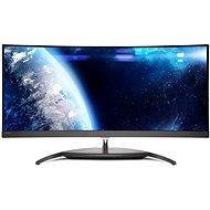 "34 ""Philips BDM3490UC - LED monitor"