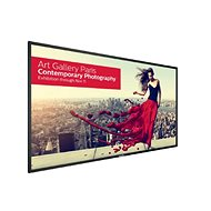 """84"""" Philips LCD BDL8470EU - Large-Format Display"""