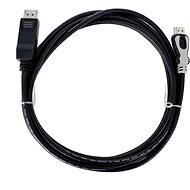 PremiumCord DisplayPort - HDMI connecting 3 m black