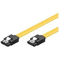 PremiumCord SATA III 0,7 m - Kabel