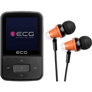 ECG PMP 30 8 GB Black