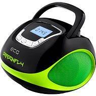 ECG R 500 U Libelle - Radio