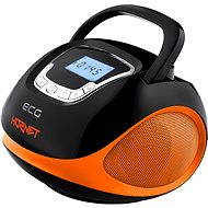 ECG R 500 U Hornisse - Radio