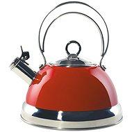 Wesco Konvice na vaření vody červená, 2.5l