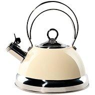 Wesco Drinking water kettle almond, 2.5l - Kettle