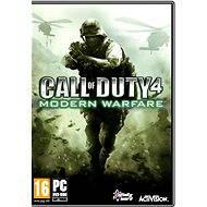 Call of Duty: Modern Warfare - Hra pro PC