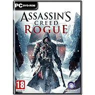 Assassins Creed: Rogue - Hra pro PC