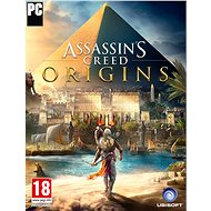 Assassins Creed Origins - Hra pre PC