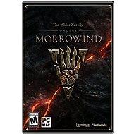 The Elder Scrolls Online: Morrowind - Hra pre PC
