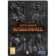 Total War: Warhammer II Limited Edition - Hra pro PC