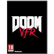 DOOM VFR - Hra pro PC
