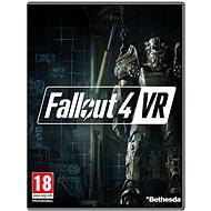Fallout 4 VR - Hra pro PC