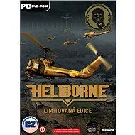 Heliborne