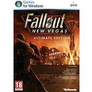 Fallout: New Vegas (Ultimate Edition) - Hra pro PC