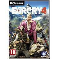 Far Cry 4 CZ
