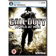 Call Of Duty 5: World At War - Hra pro PC