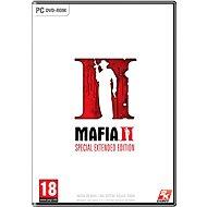 Mafia II (Kolekcia Klasiky) (Special Extended Edition) CZ