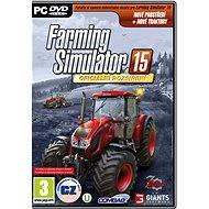 Farming Simulator 15 - Oficiálne rozšírenie Zetor - Hra pre PC