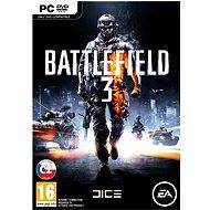 Battlefield 3 CZ - Hra pro PC