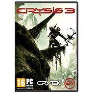 Crysis 3 - Hra pro PC