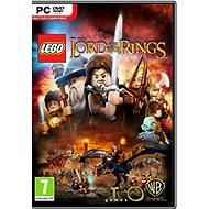 LEGO The Lord Of The Rings - Hra pre PC