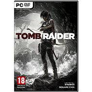 Tomb Raider NPG