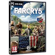 Far Cry 5 - Spiel für PS3