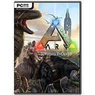ARK: Survival Evolved - Hra pro PC