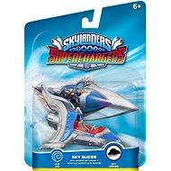 Skylanders: Superchargers - Sky Slicer (Träger-Spielzeug)