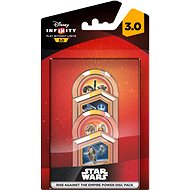 Figúrky Disney Infinity 3: Star Wars: Herné mince Rise Against the Empire - Herné figúrky