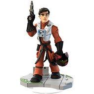 Figúrky Disney Infinity 3.0: Star Wars: Figúrka Poe Dameron