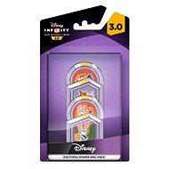 Figuren Disney Infinity 3.0: Zootropolis: Game Münzen - Spielfiguren