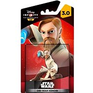Figuren Disney Infinity 3.0: Star Wars: Glänzendes Figur Obi-Wan Kenobi