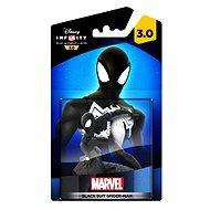 Disney Infinity 3.0: Figürchen schwarzen Anzug Spider-Man
