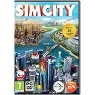 Simcity - Hra pro PC
