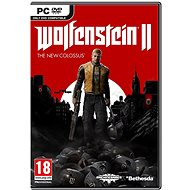 Wolfenstein II: The New Colossus - Hra pro PC