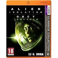 Alien Isolation - PC játék