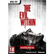 The Evil Within - Hra pro PC