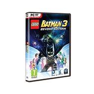 LEGO Batman 3: Beyond Gotham - Hra pro PC