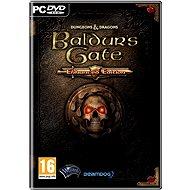 Baldur's Gate Enhanced Edition - Hra pre PC