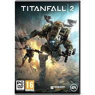 Titanfall 2 - Hra pro PC