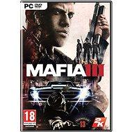 Mafia III - PC játék