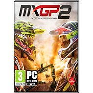MXGP2 The Official Motocross Videogame