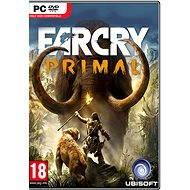 Far Cry Primal CZ